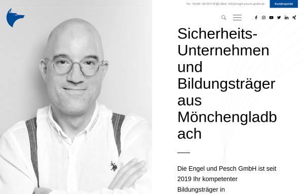 Vorschau von engel-pesch-gmbh.de, Engel und Pesch GmbH