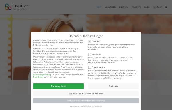 Vorschau von www.ki-trading.solutions, KI Trading Solutions UG