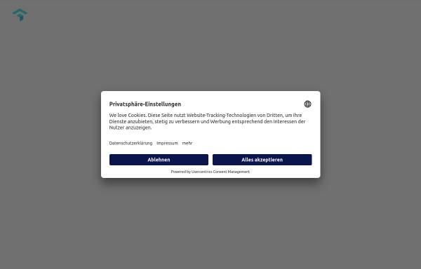 Vorschau von vonexio.com, VONEXIO GmbH