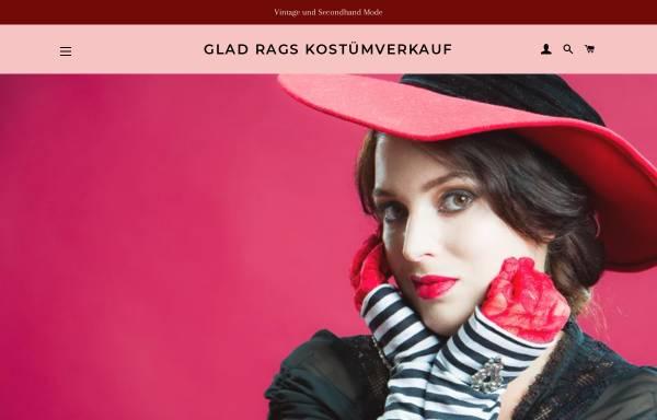 Vorschau von shop.gladrags.de, Glad Rags Kostümverkauf