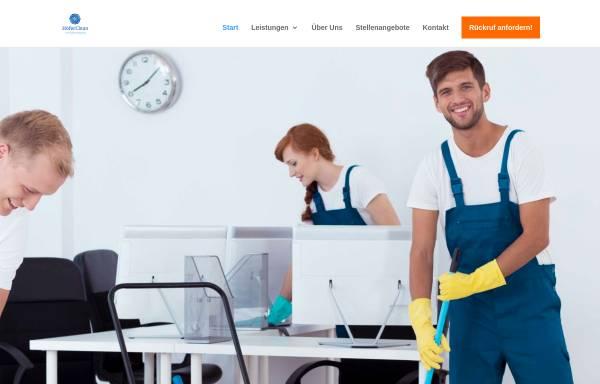 Vorschau von hoeferclean.de, Höfer Clean Gebäudereinigung