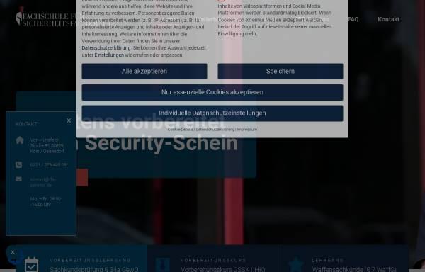 Vorschau von ffs-paratos.de, Paratos GmbH