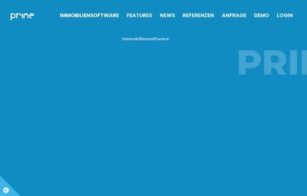 Vorschau von www.prime-real.de, PRIME