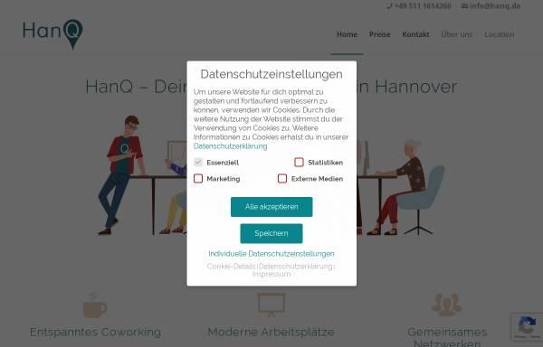 Vorschau von www.hanq.de, HanQ