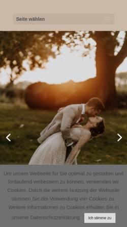 Vorschau der mobilen Webseite btc-photography.de, Behind the Curtain Photography