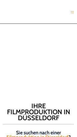 Vorschau der mobilen Webseite www.i-motion.tv, i-motion.tv