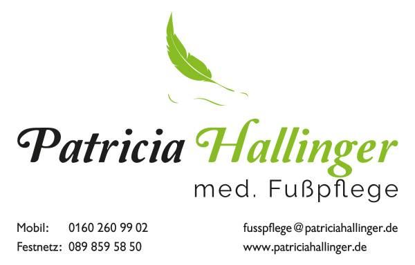 Vorschau von www.patriciahallinger.de, Patricia Hallinger