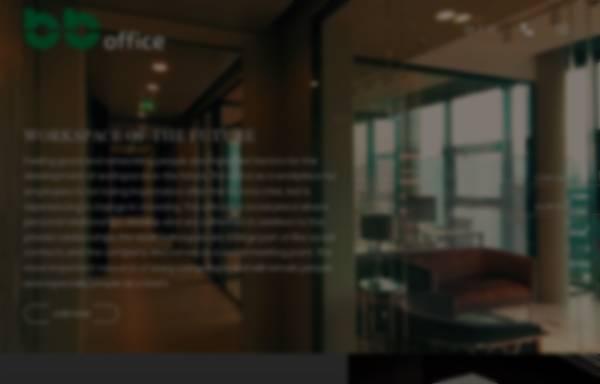 Vorschau von www.bb-office.com, bb SW GmbH