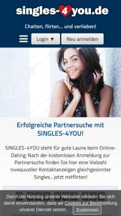 partnersuche anzeigen kostenlos