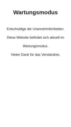 Vorschau der mobilen Webseite www.feuerwehr-ellerbek.de, Freiwillige Feuerwehr Ellerbek