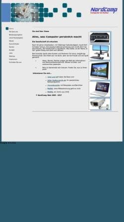 Vorschau der mobilen Webseite www.cdu-ellerau.de, CDU Ellerau
