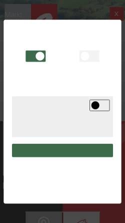 Vorschau der mobilen Webseite www.emskirchen.de, Markt Emskirchen