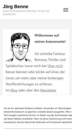 Vorschau der mobilen Webseite www.gamecaptain.de, GameCaptain