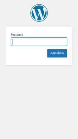 Vorschau der mobilen Webseite www.badratgeber.de, Badlexikon