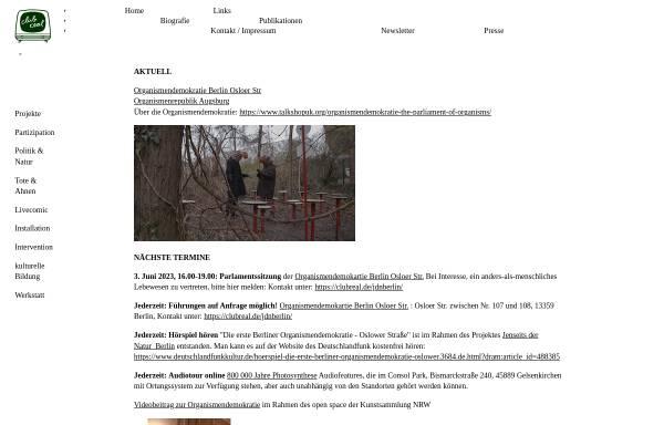 Vorschau von www.clubreal.de, Club Real
