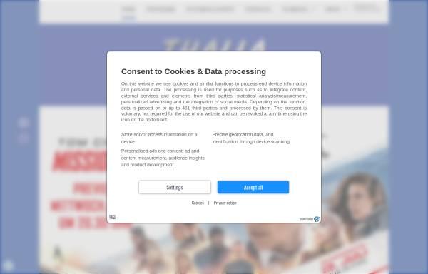Vorschau von www.thalia-berlin.de, Thalia Moviemagic