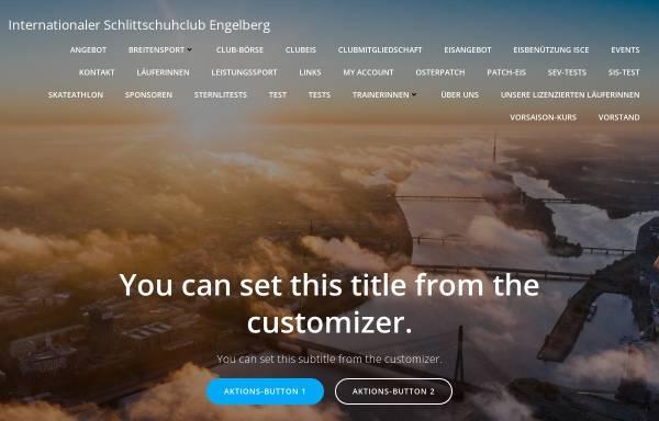 Vorschau von www.isc-engelberg.ch, ISC Engelberg