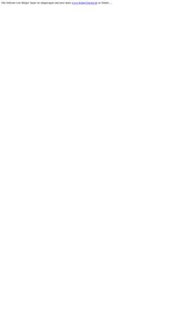 Vorschau der mobilen Webseite www.chakotay.de, Sauer, Holger