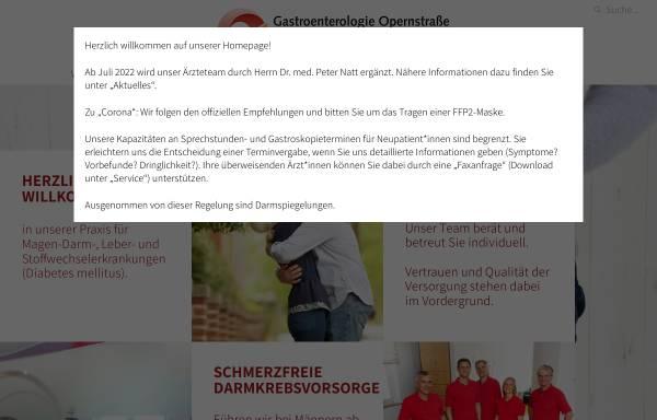 Vorschau von www.falk-krause-kuhn.de, Falk, Dr. med. Michael, Krause, Dr. med. Thomas und Kuhn, Manfred