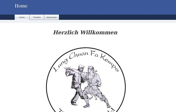 Vorschau von www.kempo-online.de, TSV - Bösingfeld