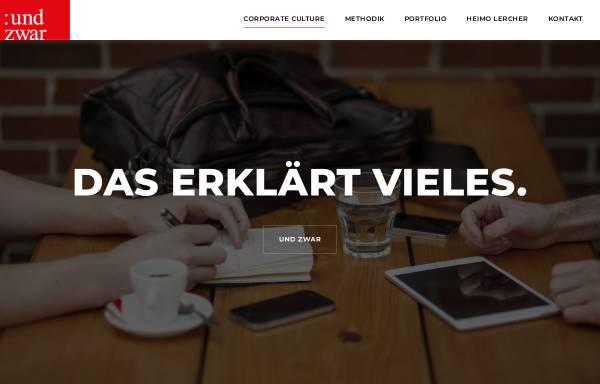 Vorschau von www.ipu.at, I-Punkt Werbeagentur GmbH