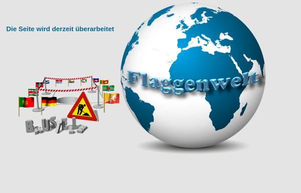 Vorschau von www.flaggenwelt.de, Flaggenwelt