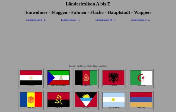 Vorschau von www.brunnvalla.ch, Länderlexikon