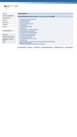 Tarifvertragsgesetz Tvg Tarifrecht Arbeitsrecht Gesetze Im