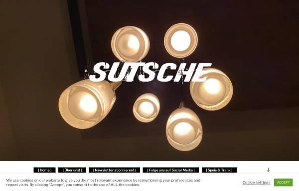 Vorschau von www.sutsche-stuttgart.de, Sutsche - Der neue Biergarten