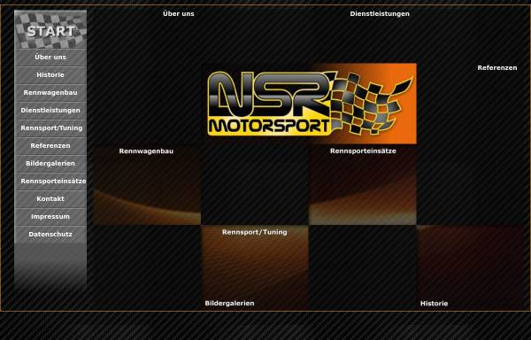 Vorschau von www.motortuner.de, NSR-Motorsport GmbH