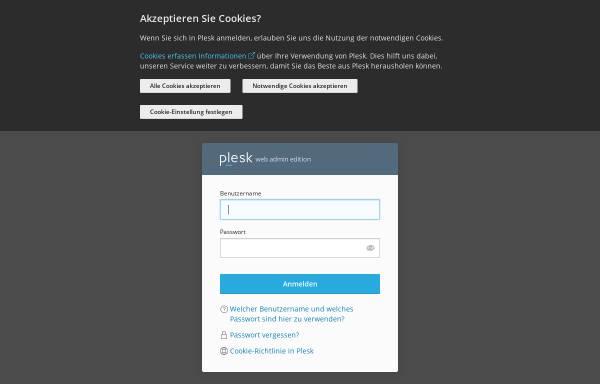 Vorschau von www.dkmic.de, Klinik für Allgemein-, Viszeral- und Endokrine Chirurgie Asklepios-Klinik Langen