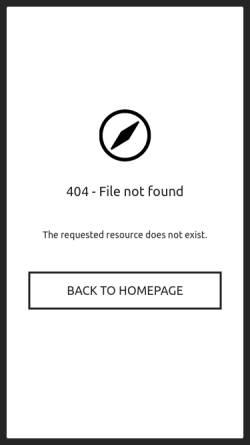 Vorschau der mobilen Webseite www.bundesbank.de, Deutsche Bundesbank Bankleitzahl Suche