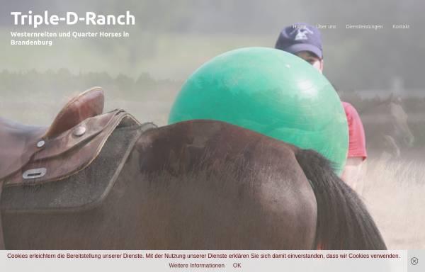 Vorschau von www.pferdefreundeteam.de, Pferdefreundeteam e.V.