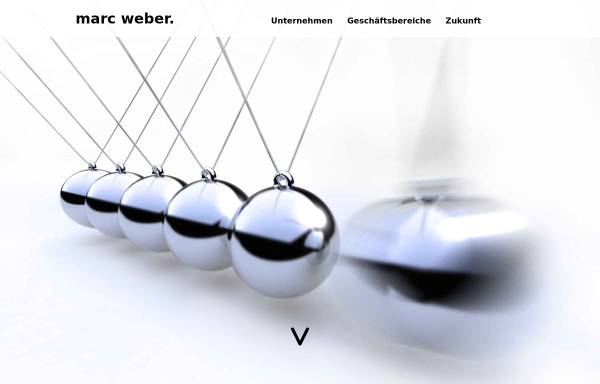Vorschau von www.weberconsulting.de, Weber Consulting GmbH