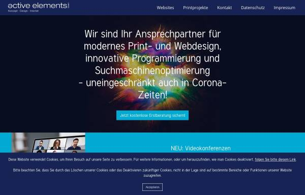 Vorschau von www.shareisdn.de, ShareISDN