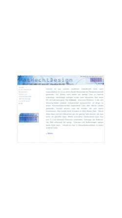 Vorschau der mobilen Webseite www.pathechtdesign.de, Pat Hecht Design Patricia Hecht