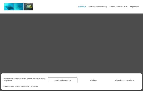 Vorschau von www.webagentur-danner.de, Webagentur Armin Danner Bübingen
