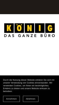 Vorschau der mobilen Webseite www.masterkopie.de, Masterkopie GmbH