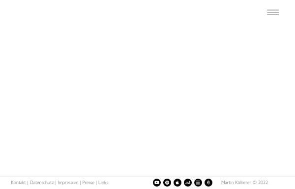 Vorschau von www.martinmusic.de, Kälberer, Martin