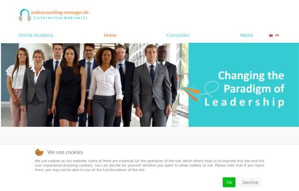 Vorschau von trustconsulting.eu, Trust Consulting - Rob Bots