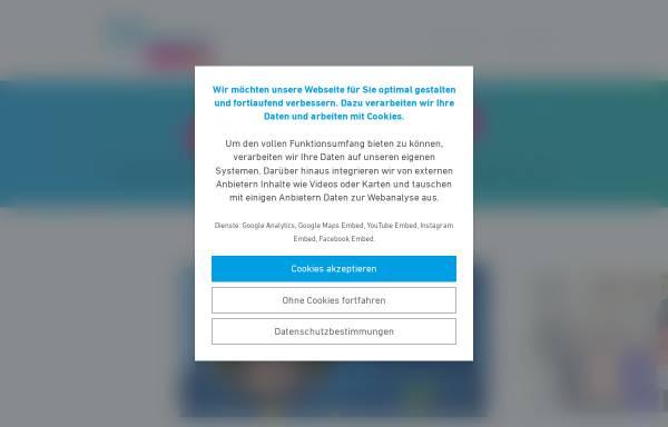 Vorschau von www.fdp-friedrichsdorf.de, FDP Friedrichsdorf