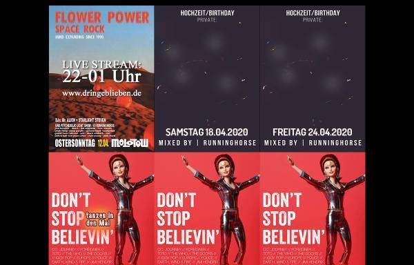 Vorschau von www.electrogrooveclub.de, ElectroGrooveClub