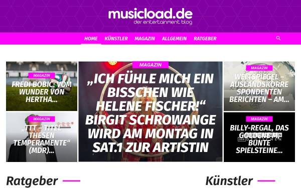 www.musicload.de