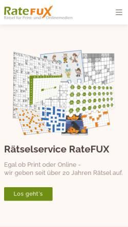 Www.Kreuzwort-Raetsel.Net