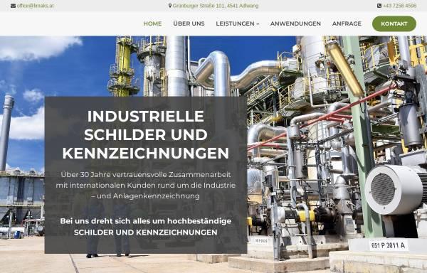 Vorschau von www.limaks.at, Limaks K&S-Handelsges.m.b.H.