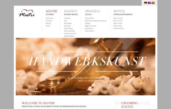 Vorschau von www.nestler-instruments.com, Nestler, Stefan