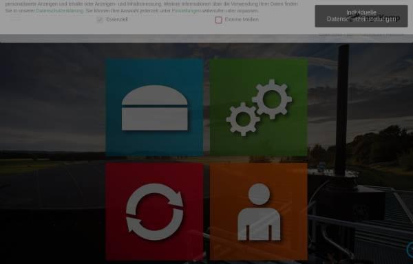 Vorschau von agrikomp.com, AgriKomp GmbH