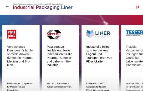 Vorschau von www.rhein-plast.de, Rhein-Plast GmbH