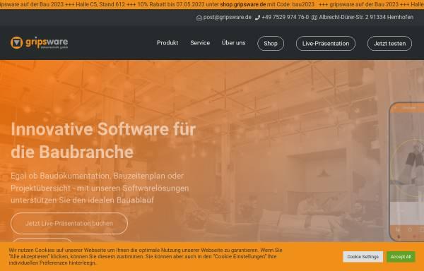 Vorschau von www.pro-plan.net, Projekt- und Bauzeitenplaung mit pro-Plan