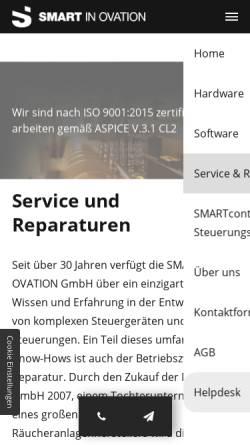 Vorschau der mobilen Webseite www.multitron.de, Multitron Elektronik GmbH & Co. KG